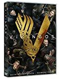 Vikingos Temporada 5 Volumen 1 [DVD]