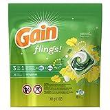 16CT Orig Gain Flings (Pack of 3) by GAIN