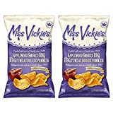 Miss Vickie's Applewood Smoked BBQ Potato Chips (2-Pack)
