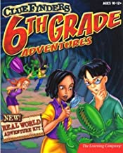 Cluefinders 6th Grade Adventures - Empire of the Plant People