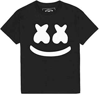 Authentic Merchandise - Smile T-Shirt (Youth) - Youth Sizing