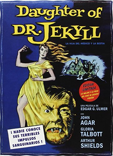 Daughter of Dr. Jekyll / Climax!: Dr. Jekyll and Mr. Hyde ( Daughter of Dr Jekyll / Climax! Dr Jekyll & Mr Hyde )