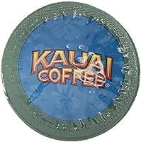 カウアイコーヒー シングルサーブカップポッド