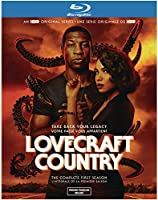 Lovecraft Country: The Complete First Season (BIL/Blu-ray)