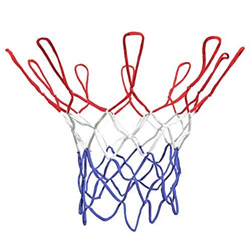 Best Sporting Netz für Basketballkorb 45 cm Länge ca. 53 cm
