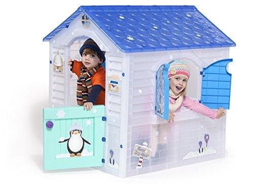 Plein Air–89505–Puppenhaus –Haus der EIS