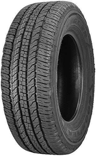Goodyear Wrangler Fortitude HT Street Radial Tire-265/65R18 112T