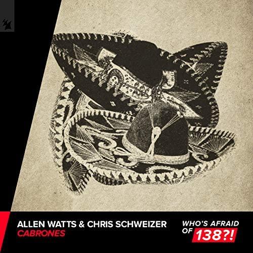 Allen Watts & Chris Schweizer
