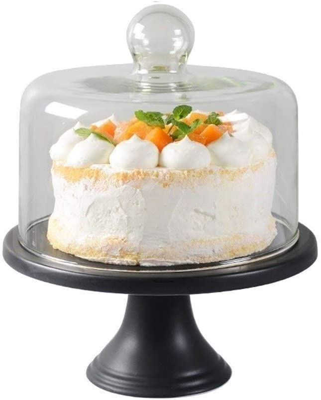 Washington Mall Cake Stand Footed Plate Ceramic Tray with Wedding Fruit Lid Des Popular products