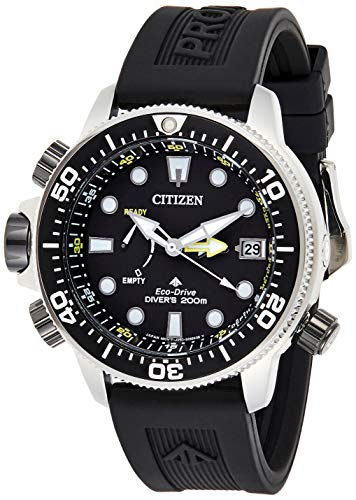 Citizen Diving Watch BN2036-14E