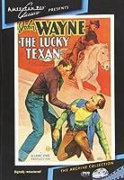 Lucky Texan [DVD] [Import]