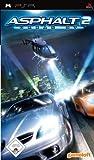 Asphalt: Urban GT 2 - [PSP]