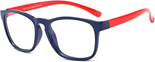 Kids Anti Blue Light Blocking Glasses for Boys and Girls Protect Eyesight