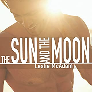 The Sun and the Moon audiobook cover art