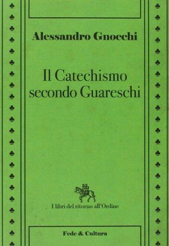 Il catechismo secondo Guareschi