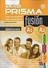 Permalink to Nuevo prisma. Fusion A1/A2. Libro de ejercicios. Per le Scuole superiori. Con CD virtuale. Con espansione online PDF