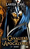 Les Cavaliers de l'Apocalypse , Tome 3 - Mort