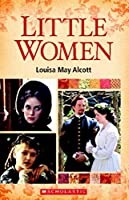 Little Women - With Audio CD (Scholastic Elt Readers)