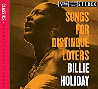 Songs for Distingue Lovers...