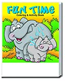 🖍️ Fun and educational coloring and activity books for kids. Over 100 titles available 🖍️ This is a 25 pack of the same coloring book. Each book contains a collection of 16 fun-filled coloring sheets and activities 🖍️ Perfect classroom resource, stoc...