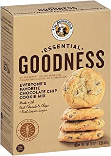 Essential Goodness Chocolate Chip Cookie Mix 16 oz (Pack of 3)