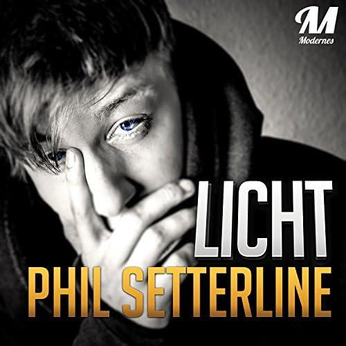 Phil Setterline