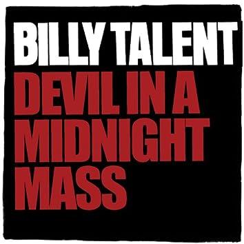 Devil in a Midnight Mass