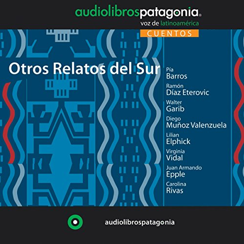 Otros Relatos del Sur [More Stories from the South] audiobook cover art