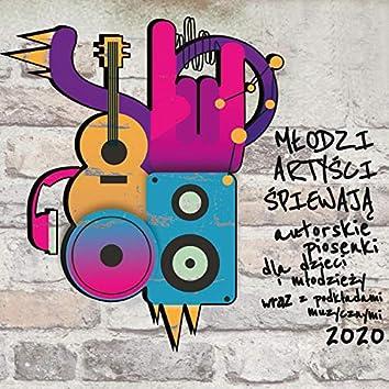 Młodzi Artyści Śpiewają 2020