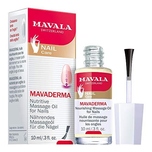 Tratamiento Uñas Crecimiento marca Mavala