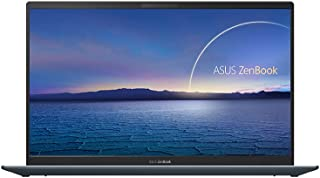Notebook Asus ZenBook 14 UX425EA-BM319T CORE I5-1135G7 / 8 GB / 256 GB SSD / Windows 10 Home / Cinza Escuro