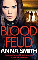 Blood Feud (Kerry Casey)
