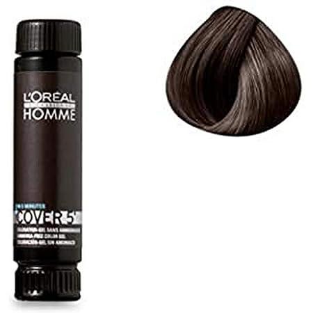 LOréal Paris Cover 5 - Tinte para el pelo, 3 unidades ...