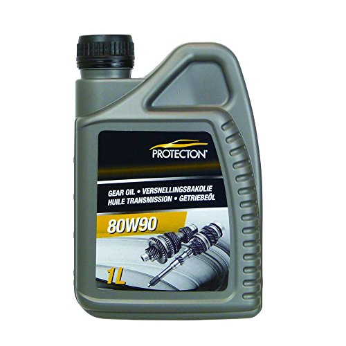 Protection 1890506 Huile Transmission 80W90, 1 L