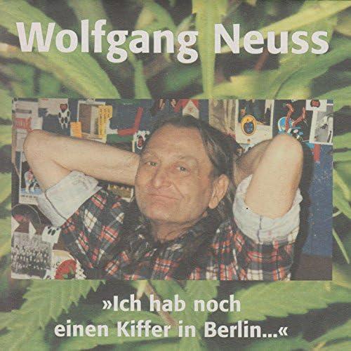 Wolfgang Neuss, Max Goldt