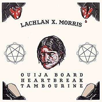 Ouija Board Heartbreak Tambourine