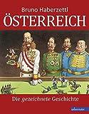 Österreich - Die gezeichnete Geschichte
