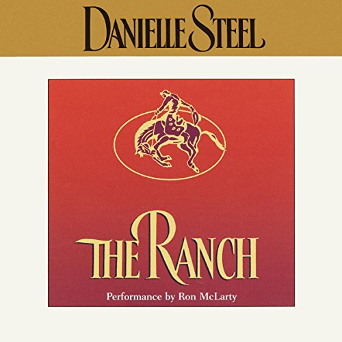 The Ranch cover art