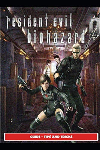 Resident Evil Zero HD Guide - Tips and Tricks