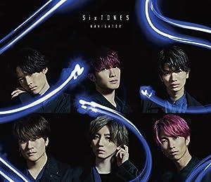 「SixTONES」