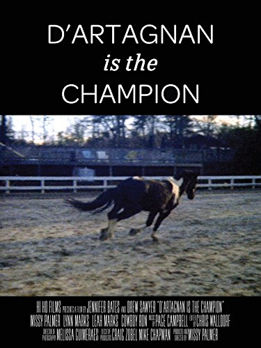 D'artagnan is the Champion [OV]