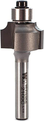 new arrival Whiteside online Router Bits 2100C Beading Bit online with Ball Bearing outlet sale