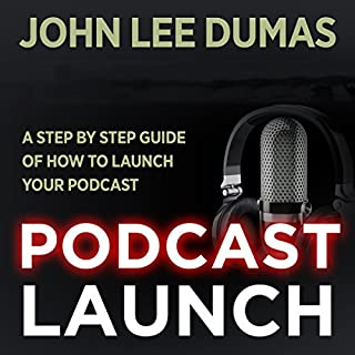 Podcast Launch  cover art
