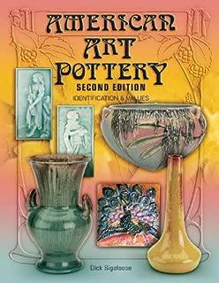 Best art pottery identification Reviews