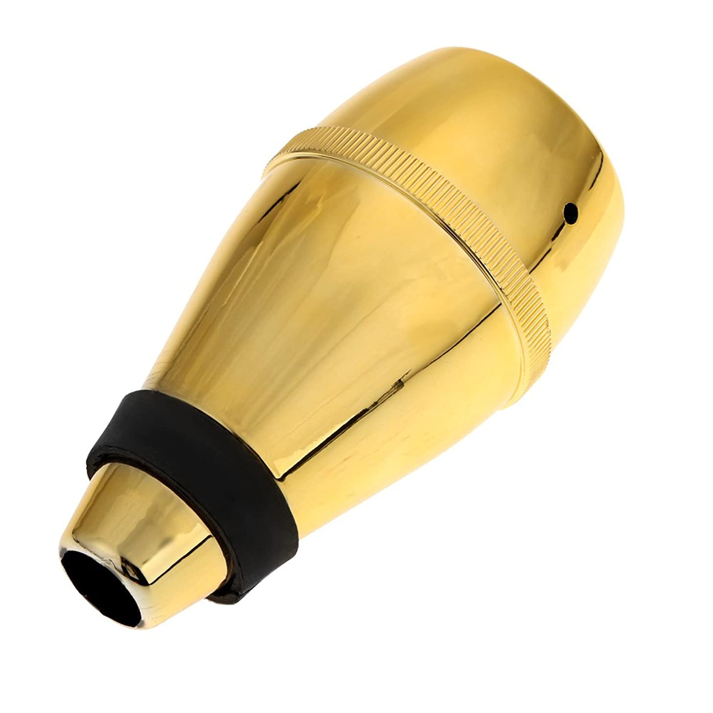 Light-weight Practice Trumpet Straight Mute Silencer Made of Good Plastic for Trumpets Instrument 2Colors Optional