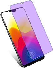 PandaHome, Screen Protector for iPhone X, iPhone XR, Apple iPhone Xs and iPhone Xs Max Screen Protector, Anti Blue Light Screen Protector, Anti-Scratch Tempered Glass Screen Protector