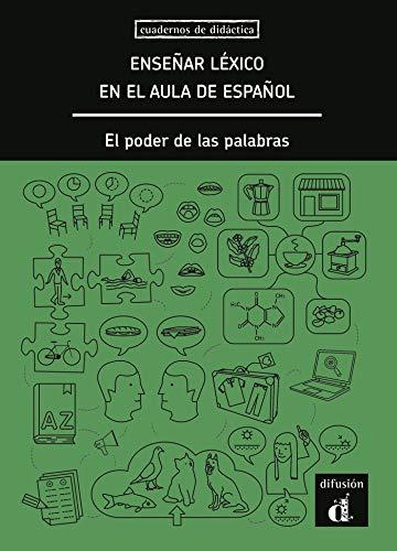 Enseñar léxico en el aula de español: Ensenar lexico en el aula de espanol. El...