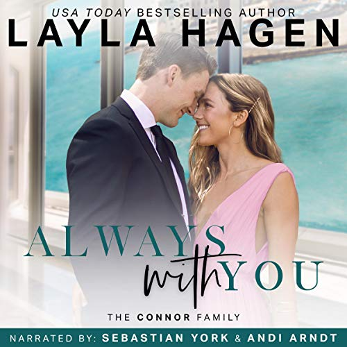 Always with You cover art