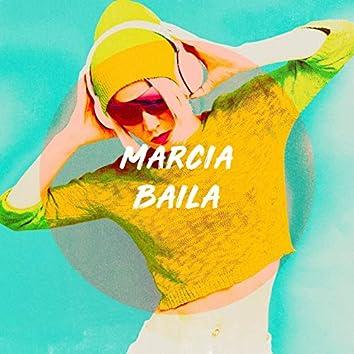 Marcia Baila