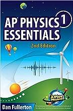 [0990724301] [9780990724308] AP Physics 1 Essentials: An APlusPhysics Guide 2nd Edition-Paperback
